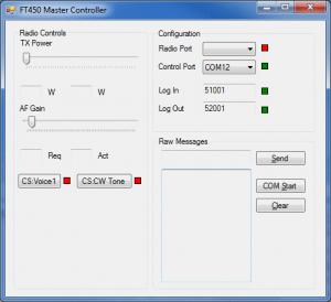 FT450MasterController1