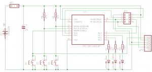 nRF24L01_Eagle_Circuit